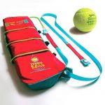 Tennis Sèche- Ball - 4-en- 1 accessoire Tennis - Voté «Meilleur Tennis Gadget » - Comprend quatre Grands fonctionnalités de 1. Le cadeau parfait pour Tennis ne TOP 1 image 1 produit