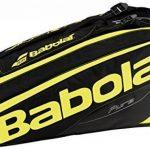Thermobag Babolat Pure Aero 6R 2017 de la marque BABOLAT TOP 11 image 0 produit