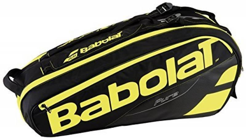Thermobag Babolat Pure Aero 6R 2017 de la marque BABOLAT TOP 6 image 0 produit