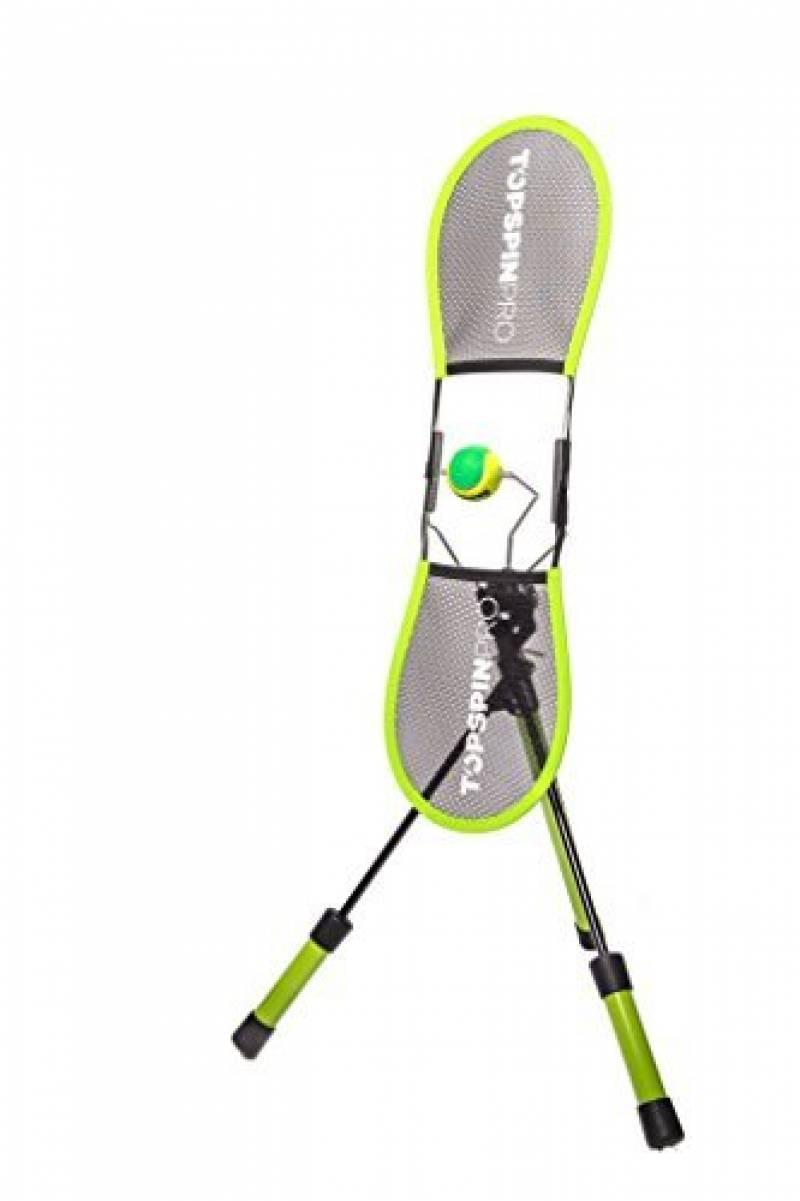 TopspinPro : apprenez le lift en tennis, en seulement deux minutes par jour - une aide à l'entraînement révolutionnaire utilisée dans 67 pays de la marque T TOP 2 image 0 produit