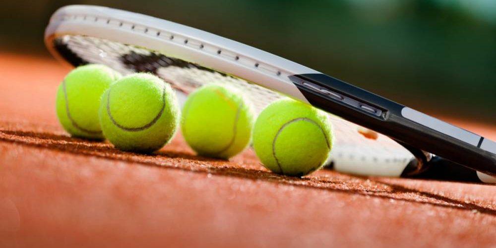 Tout le matériel de tennis auquel vous n'auriez pas pensé principale