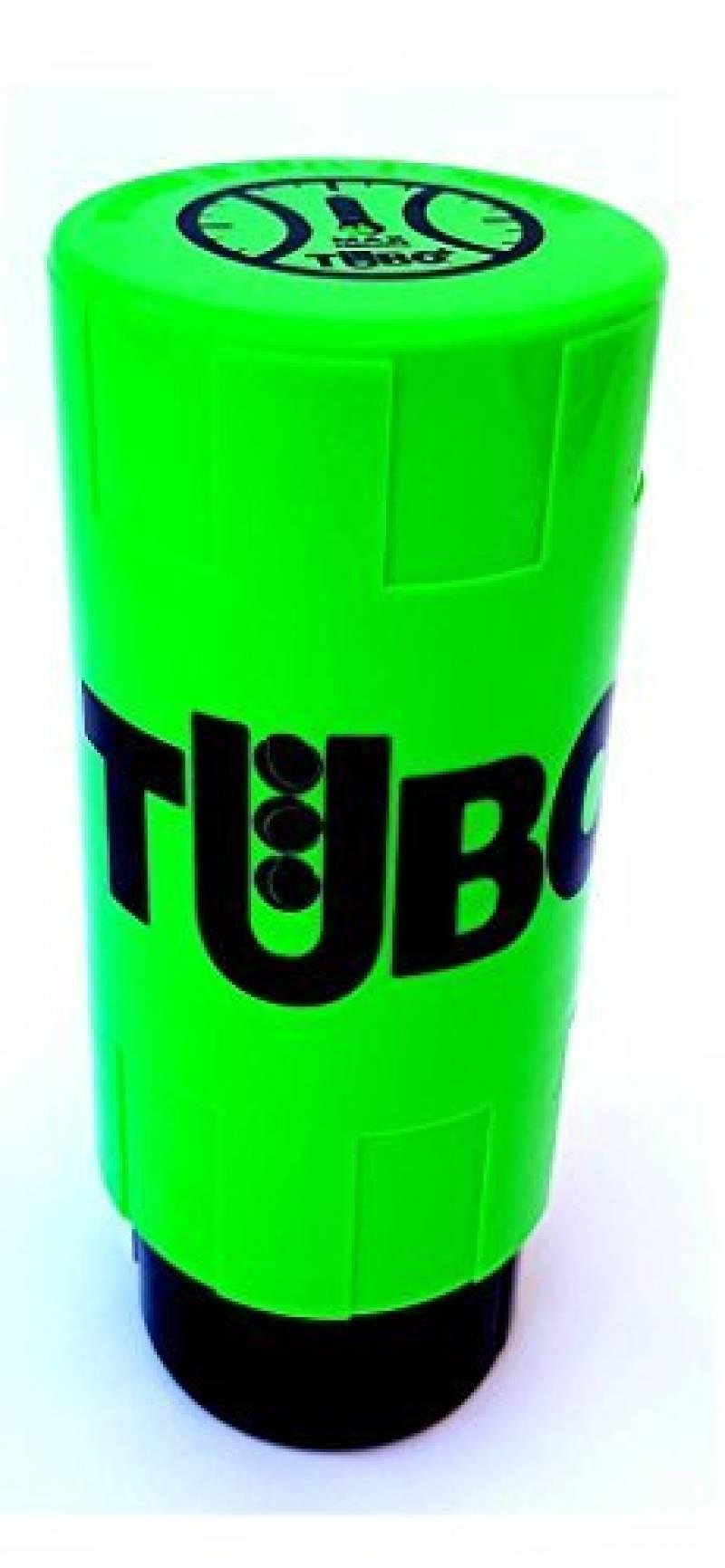 TUBOPLUS Contenant sous pression (vert) Tennis / Padel de la marque TUBOPLUS TOP 5 image 0 produit