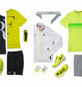 Vêtement de tennis Junior : comment choisir ? principale