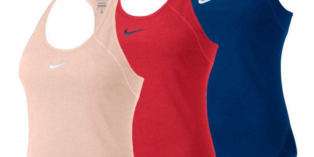 Vêtement de tennis pour femme : comment choisir ? principale