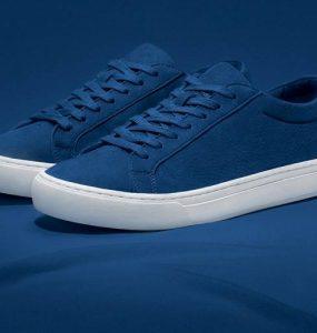 Vêtements et chaussures de tennis Lacoste principale