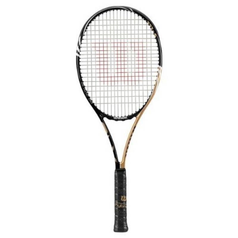 Wilson Blade 98 BLX Raquette de tennis Noir L2 de la marque Wilson TOP 3 image 0 produit