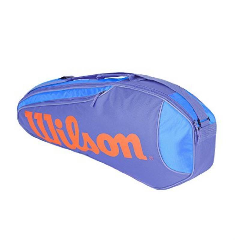 Wilson Burn Team Rush Triple Tennis Sac de la marque Wilson TOP 11 image 0 produit