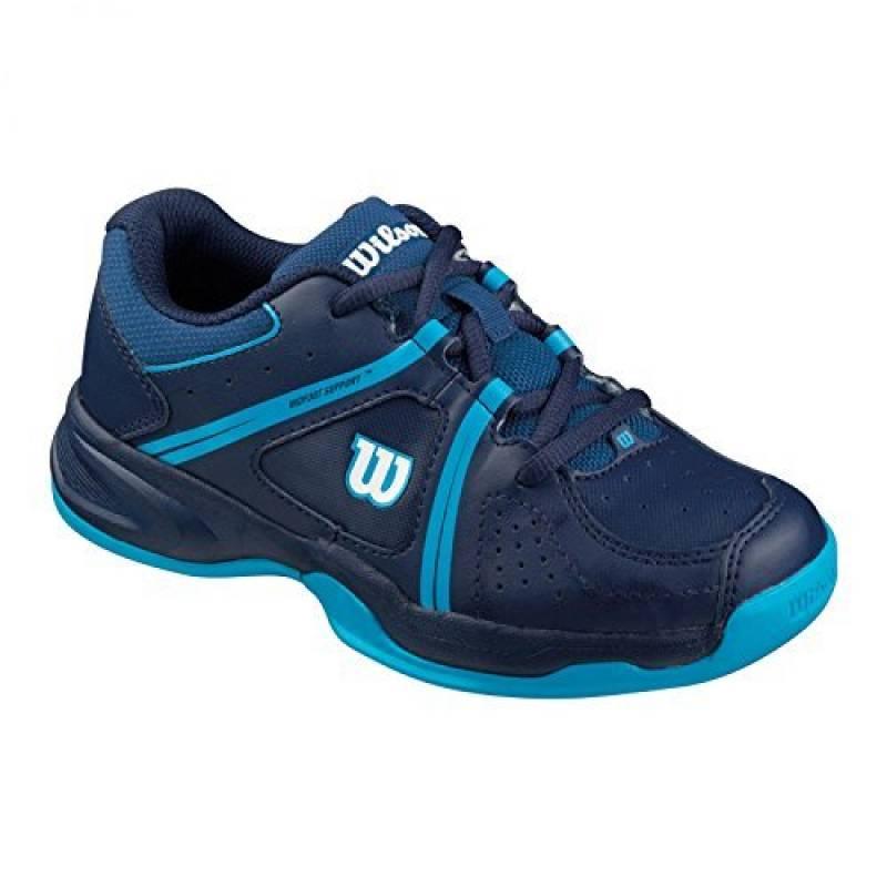 Wilson ENVY JR, Chaussures de Tennis mixte enfant de la marque Wilson TOP 15 image 0 produit