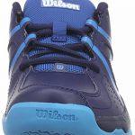Wilson ENVY JR, Chaussures de Tennis mixte enfant de la marque Wilson TOP 15 image 1 produit
