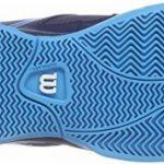 Wilson ENVY JR, Chaussures de Tennis mixte enfant de la marque Wilson TOP 15 image 3 produit