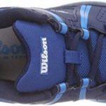 Wilson ENVY JR, Chaussures de Tennis mixte enfant de la marque Wilson TOP 15 image 4 produit