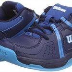 Wilson ENVY JR, Chaussures de Tennis mixte enfant de la marque Wilson TOP 15 image 6 produit