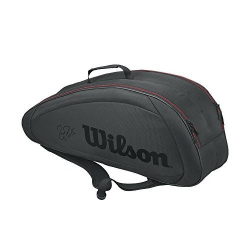 Wilson Fed Team 6 Pack de la marque Wilson TOP 1 image 0 produit