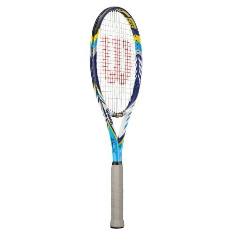 Wilson Juice Pro BLX / RW71151U-L3 Raquette de tennis de la marque Wilson TOP 7 image 0 produit