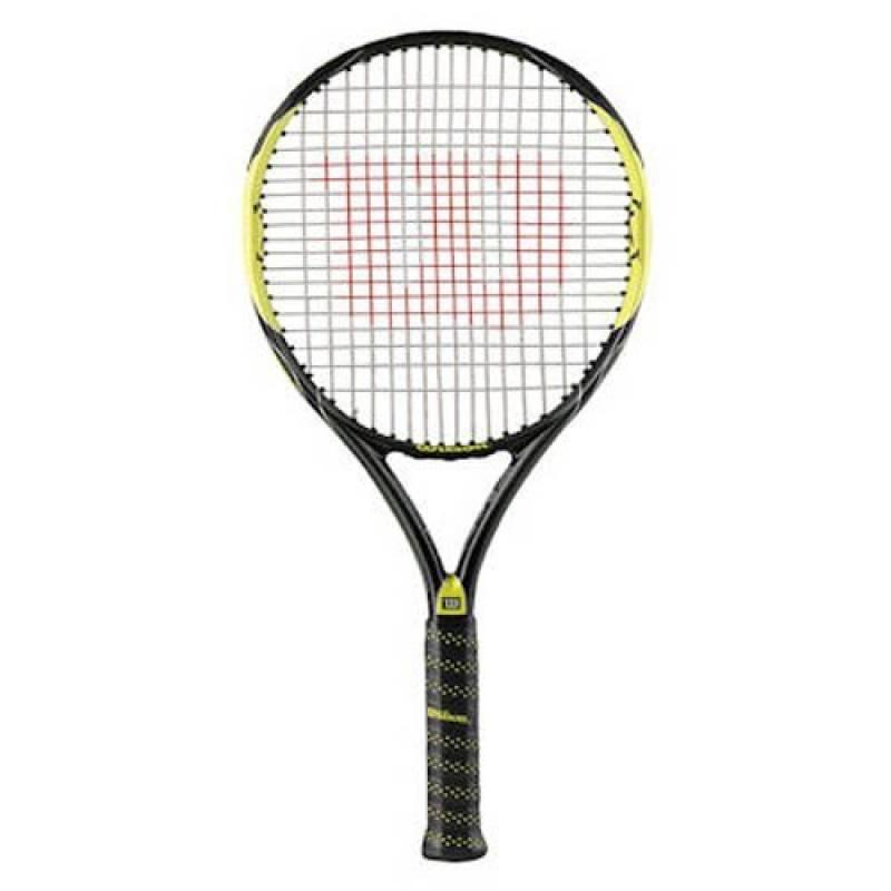 Wilson K-Pro Team Raquette de tennis non cordée de la marque Wilson TOP 1 image 0 produit
