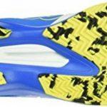 Wilson Kaos Comp Bl/Wh/Ye, Chaussures de Tennis Homme de la marque Wilson TOP 3 image 3 produit