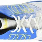 Wilson Kaos Comp Bl/Wh/Ye, Chaussures de Tennis Homme de la marque Wilson TOP 3 image 4 produit