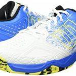 Wilson Kaos Comp Bl/Wh/Ye, Chaussures de Tennis Homme de la marque Wilson TOP 3 image 6 produit