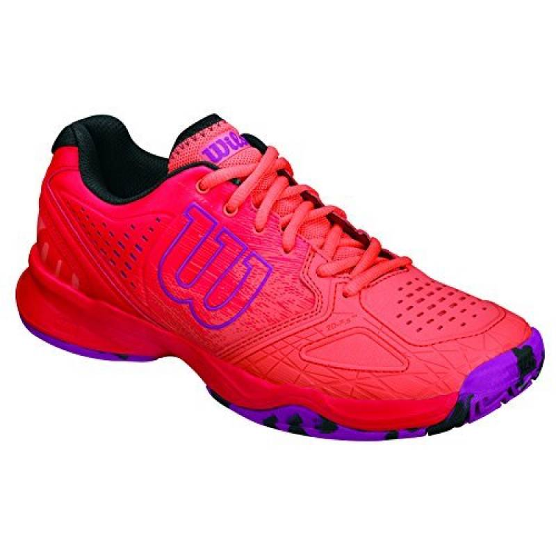 Wilson Kaos Comp, Chaussures de Tennis Femme de la marque Wilson TOP 8 image 0 produit