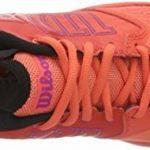 Wilson Kaos Comp, Chaussures de Tennis Femme de la marque Wilson TOP 8 image 4 produit
