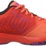 Wilson Kaos Comp, Chaussures de Tennis Femme de la marque Wilson TOP 8 image 5 produit