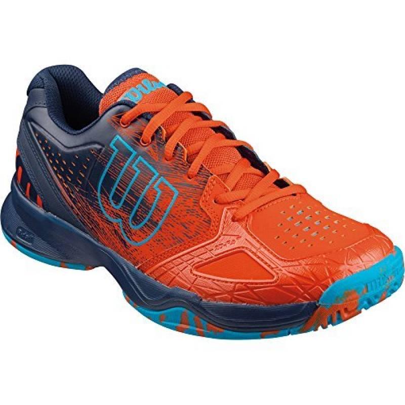 Wilson Kaos Comp, Chaussures de Tennis homme de la marque Wilson TOP 9 image 0 produit