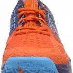 Wilson Kaos Comp, Chaussures de Tennis homme de la marque Wilson TOP 9 image 1 produit