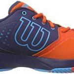 Wilson Kaos Comp, Chaussures de Tennis homme de la marque Wilson TOP 9 image 5 produit