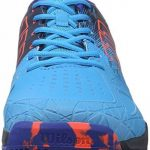 Wilson Kaos Comp Hawaiian O/Navy Blaze/Fie, Chaussures de Tennis Homme de la marque Wilson TOP 11 image 1 produit