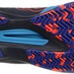 Wilson Kaos Comp Hawaiian O/Navy Blaze/Fie, Chaussures de Tennis Homme de la marque Wilson TOP 11 image 3 produit