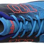 Wilson Kaos Comp Hawaiian O/Navy Blaze/Fie, Chaussures de Tennis Homme de la marque Wilson TOP 11 image 4 produit