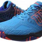 Wilson Kaos Comp Hawaiian O/Navy Blaze/Fie, Chaussures de Tennis Homme de la marque Wilson TOP 11 image 6 produit