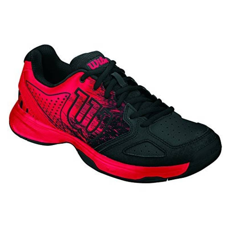 Wilson Kaos Comp Jr - Chaussures de Tennis - Mixte Enfant de la marque Wilson TOP 6 image 0 produit