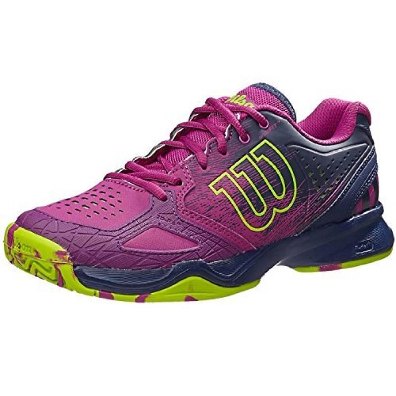 Wilson Kaos Comp W, Chaussures de Tennis femme de la marque Wilson TOP 12 image 0 produit