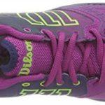 Wilson Kaos Comp W, Chaussures de Tennis femme de la marque Wilson TOP 12 image 4 produit
