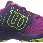 Wilson Kaos Comp W, Chaussures de Tennis femme de la marque Wilson TOP 12 image 5 produit
