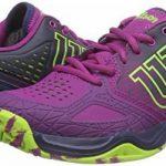 Wilson Kaos Comp W, Chaussures de Tennis femme de la marque Wilson TOP 12 image 6 produit