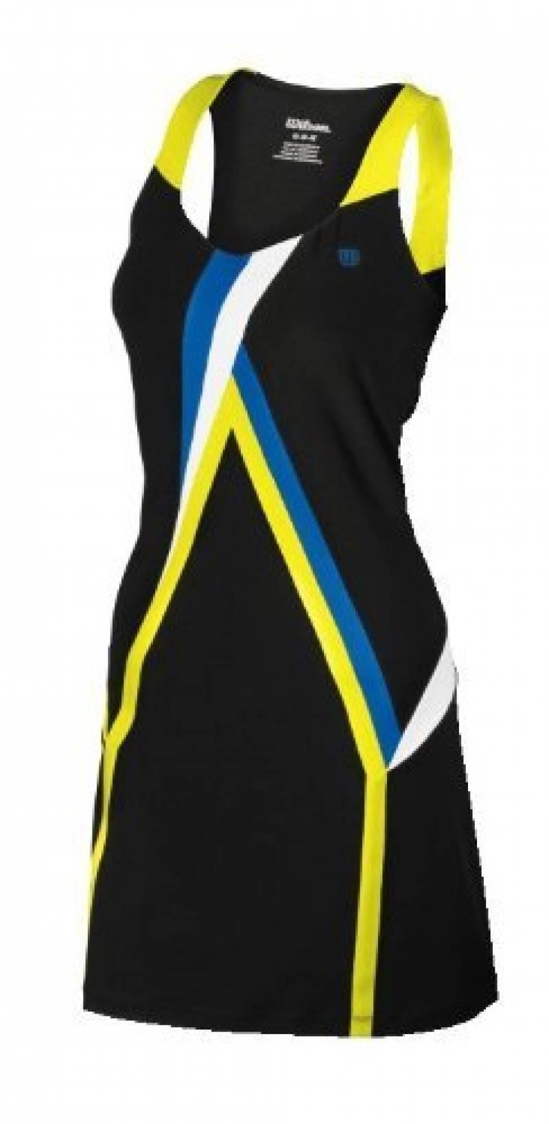 Wilson La Divine Robe de Tennis pour femme de la marque Wilson TOP 2 image 0 produit