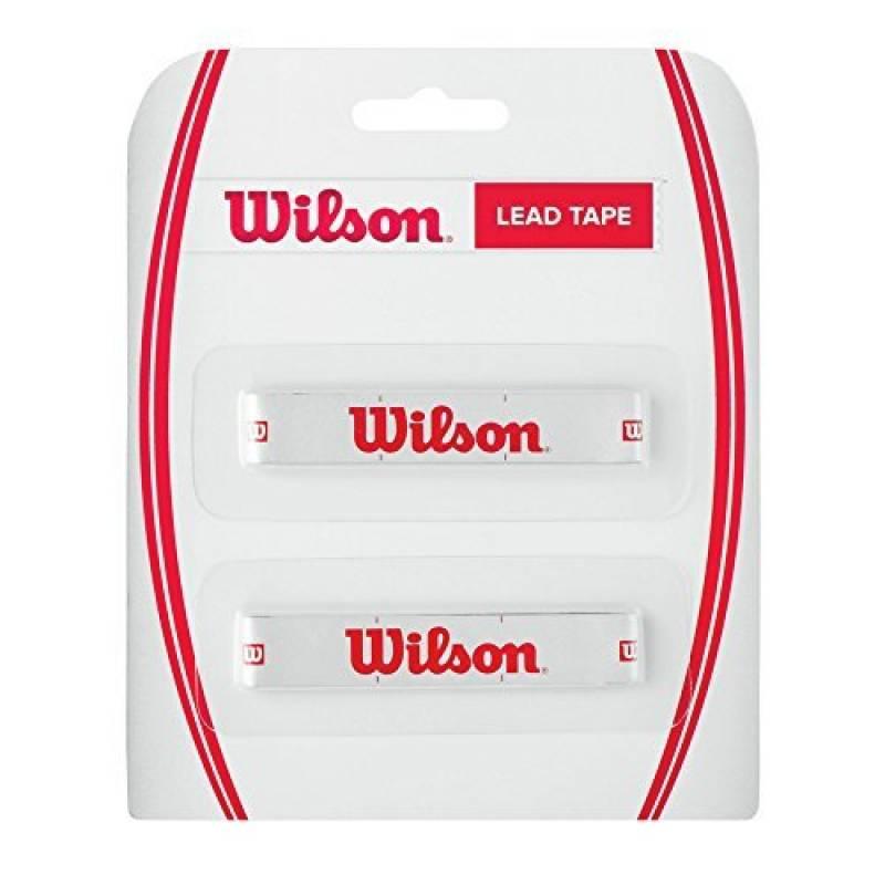 Wilson LEAD TAPE Ruban de plomb pour raquettes de tennis de la marque Wilson TOP 12 image 0 produit