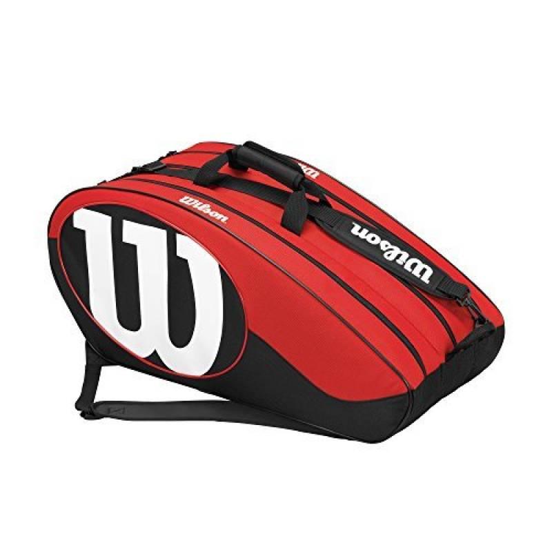 Wilson Match II 12 Pack de la marque Wilson Racket Sport TOP 11 image 0 produit