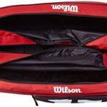 Wilson Match II 12 Pack de la marque Wilson Racket Sport TOP 11 image 1 produit