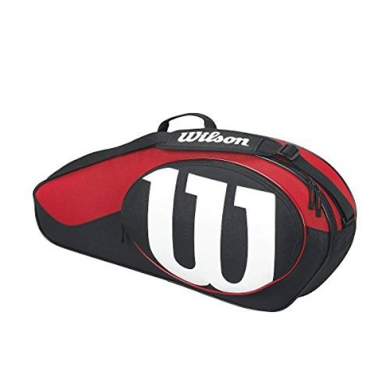 Wilson Match II 3 Pack de la marque Wilson Racket Sport TOP 6 image 0 produit