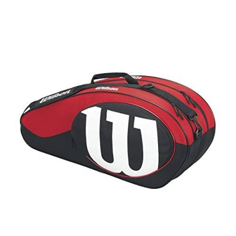 Wilson Match II 6 Pack de la marque Wilson Racket Sport TOP 2 image 0 produit