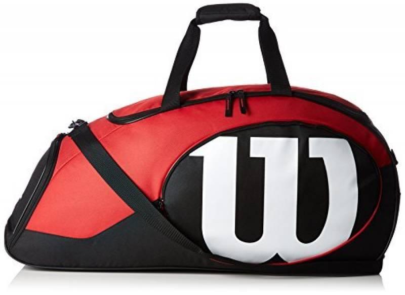 Wilson Match II Duffel de la marque Wilson Racket Sport TOP 5 image 0 produit