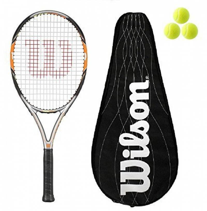 raquette de tennis wilson blx meilleur tennis. Black Bedroom Furniture Sets. Home Design Ideas