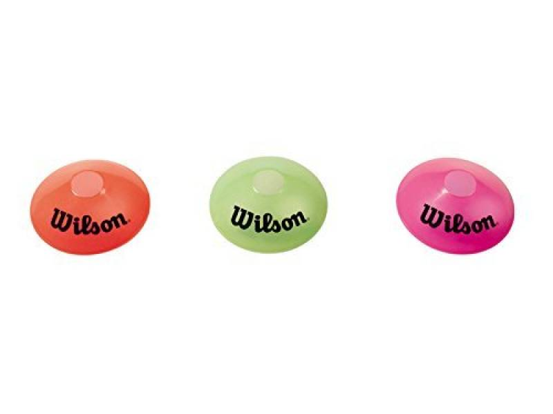 Wilson Plots d'entraînement tennis Multicolore/vert de la marque Wilson TOP 13 image 0 produit