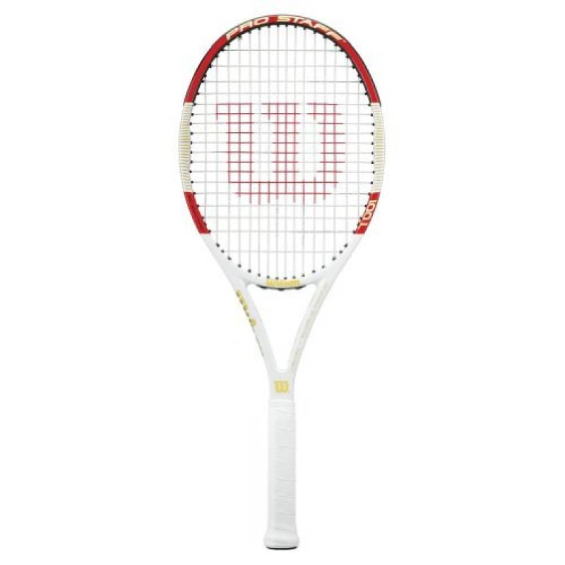 Wilson - Pro staff 100/2014 - Raquette de tennis de la marque Wilson TOP 8 image 0 produit