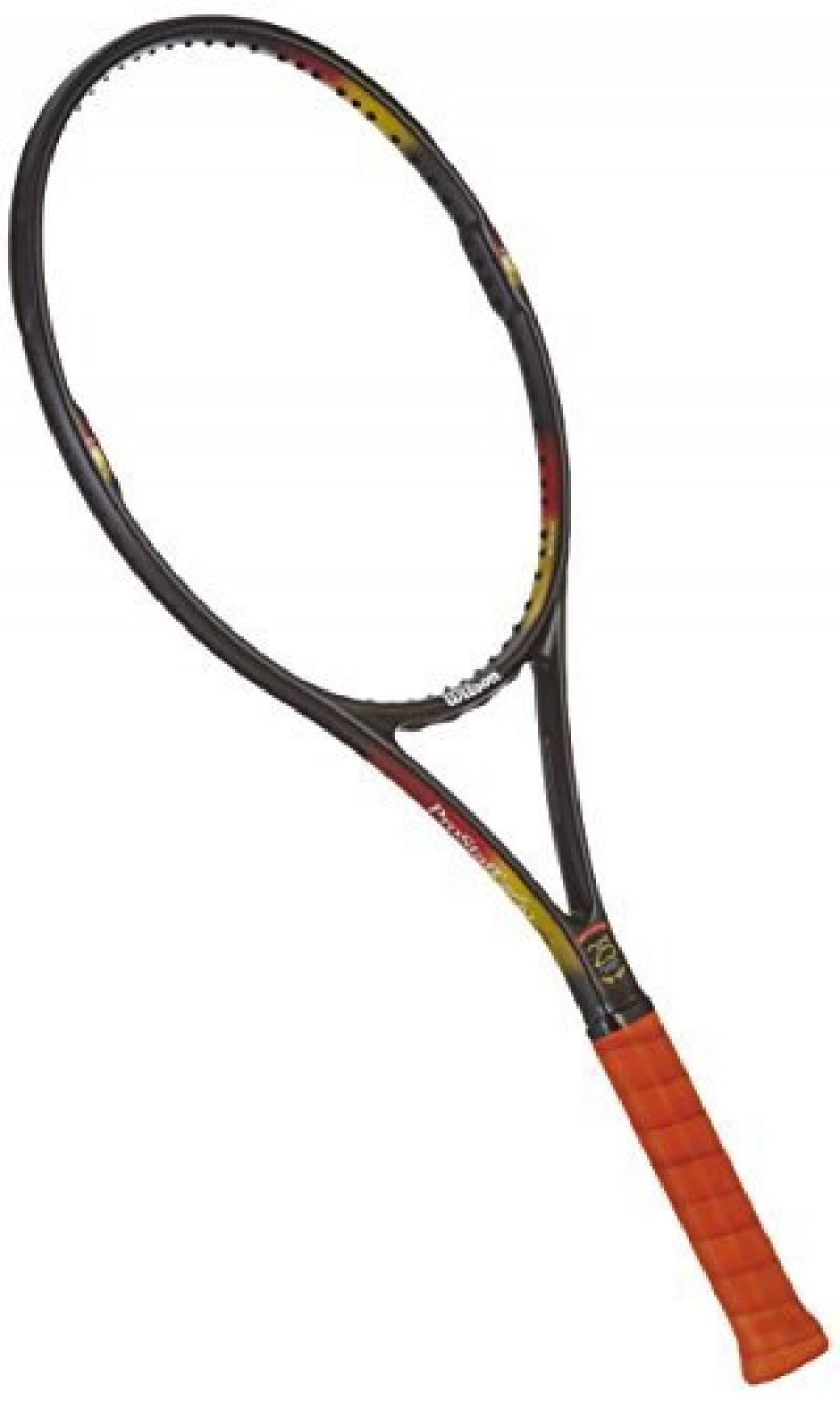 Wilson pro staff 6.1 25th anniversary tennis classic de la marque Wilson TOP 12 image 0 produit