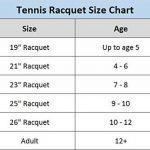 WILSON Raquette de tennis Energy XL pour Adulte, GripSize- 3: 4 3/8 inch de la marque Wilson TOP 15 image 2 produit