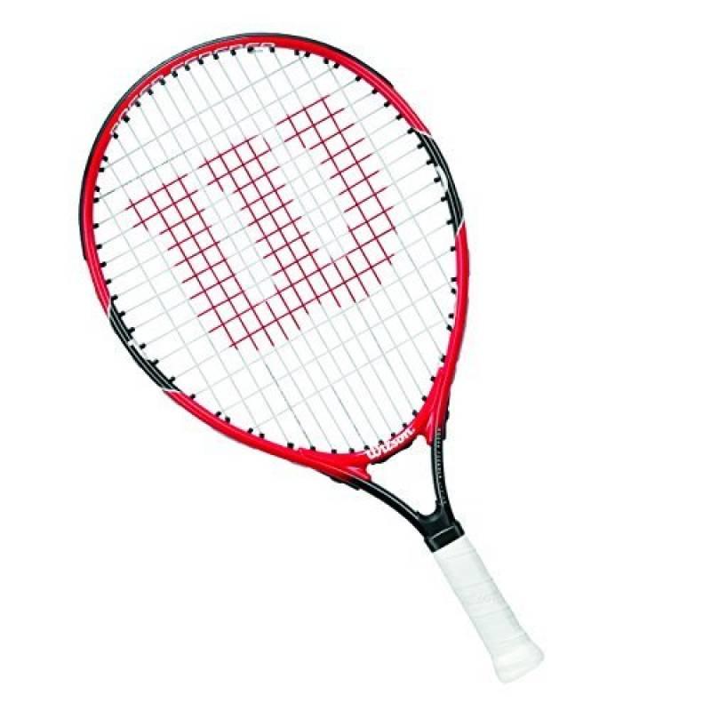 Wilson Raquette de Tennis Enfants, Jeu en Toutes Zones, Débutants, Roger Federer de la marque Wilson Racket Sport TOP 10 image 0 produit